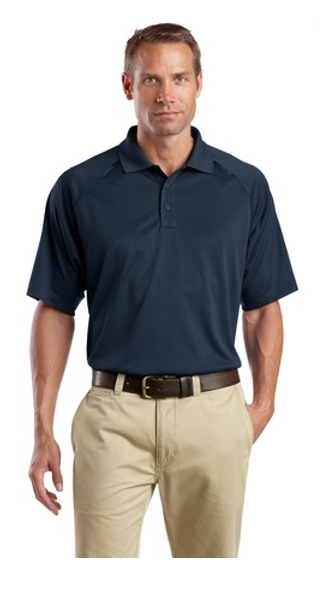 <strong>Snag-Proof Tactical Polos