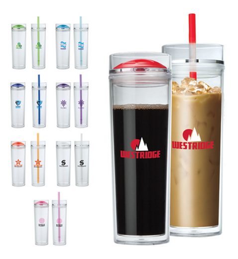 <strong>Coffee Tumblers Are Perfect For The Upcoming Fall & Winter Seasons!