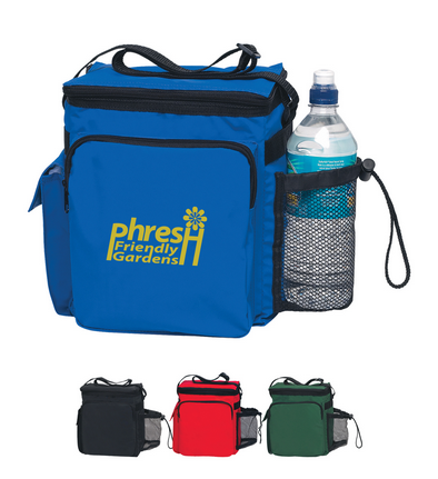 <strong>Promote a Healthy Work Environment with Promotional Products!