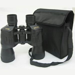 Jumbo Binocular W/Carrying Pouch (Screen)