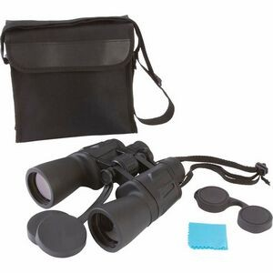 OpSwiss® 10x50 High Definition Binoculars