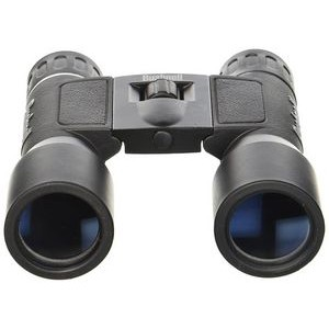 Bushnell 8x21 Powerview Compact Binocular, Clam Style