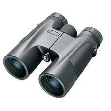 Bushnell 10x42mm Black Roof Prism Rugged Design Binocular